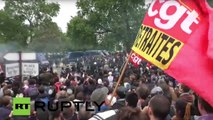 Manifestation de jeudi 26 mai contre la loi travail