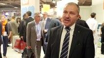 smcl 2016 : Interview de Denis Thuriot, Maire de Nevers et Président de Nevers Agglomération (58)