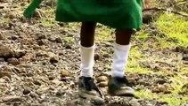 Chemins d'école chemins de tous les dangers 2-5 Le Kenya