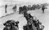 Operation Overlord (DDay) Omaha Beach *American story