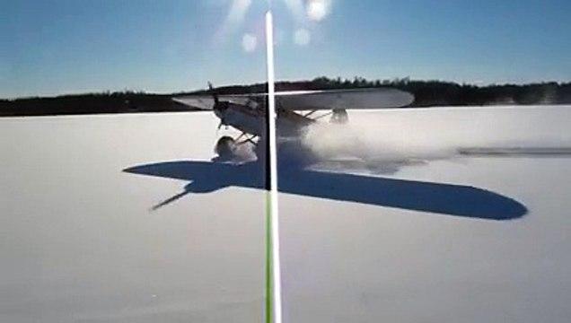 avion drift