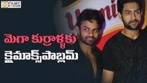 Sai Dharam Tej and Varun Tej wants Trendy Movies - Filmyfocus.com