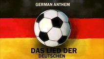 Dance Anthems - GERMAN NATIONAL ANTHEM (Dance Version)