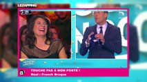 """Julien Courbet trouve un soutif sous son bureau"" Zap People du 06/06/2016 par lezapping"