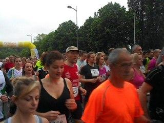 Beauvais : les foulées de la rue de tous les records