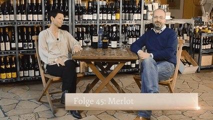 Weinschule Folge 45: Merlot