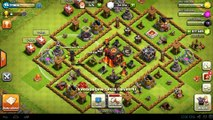 Clash of Clans  SPENDING 1,000,000 GEMS!  $7000 Worth   From level 1 to MAXED! (INSANE!!!)