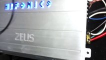 memphis 15's with 2000 watt amp - video dailymotion