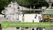 Jardins Jardin : immersion aux Tuileries