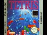 "La ""Kalinka"", air de Tetris sur GameBoy"