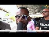 Décès de Papa Wemba: Visite de la famille et des amis à Ivosep