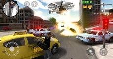 Clash of Crime Mad San Andreas Apk Android - Juego tipo GTA San Andreas