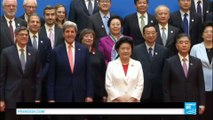 Kerry in China: South China Sea tensions cast shadow over US-China talks