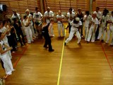 Capoeira Roda de mes, at Senzala Copenhagen with Dino 10