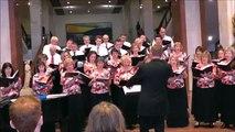 5. rész Tavasz Nőikar - Vásárhelyi Férfikar koncert Magyar Nemzeti Galéria 2015. március 29.