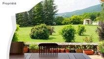 A vendre - Villa - Le Poet Laval (26160) - 16 pièces - 468m²