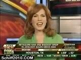 Peter Schiff on Fox Business News 02-05-09
