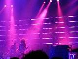 "Concert Lenny Kravitz - ""Dancin' till dawn"" - 20/04/09"