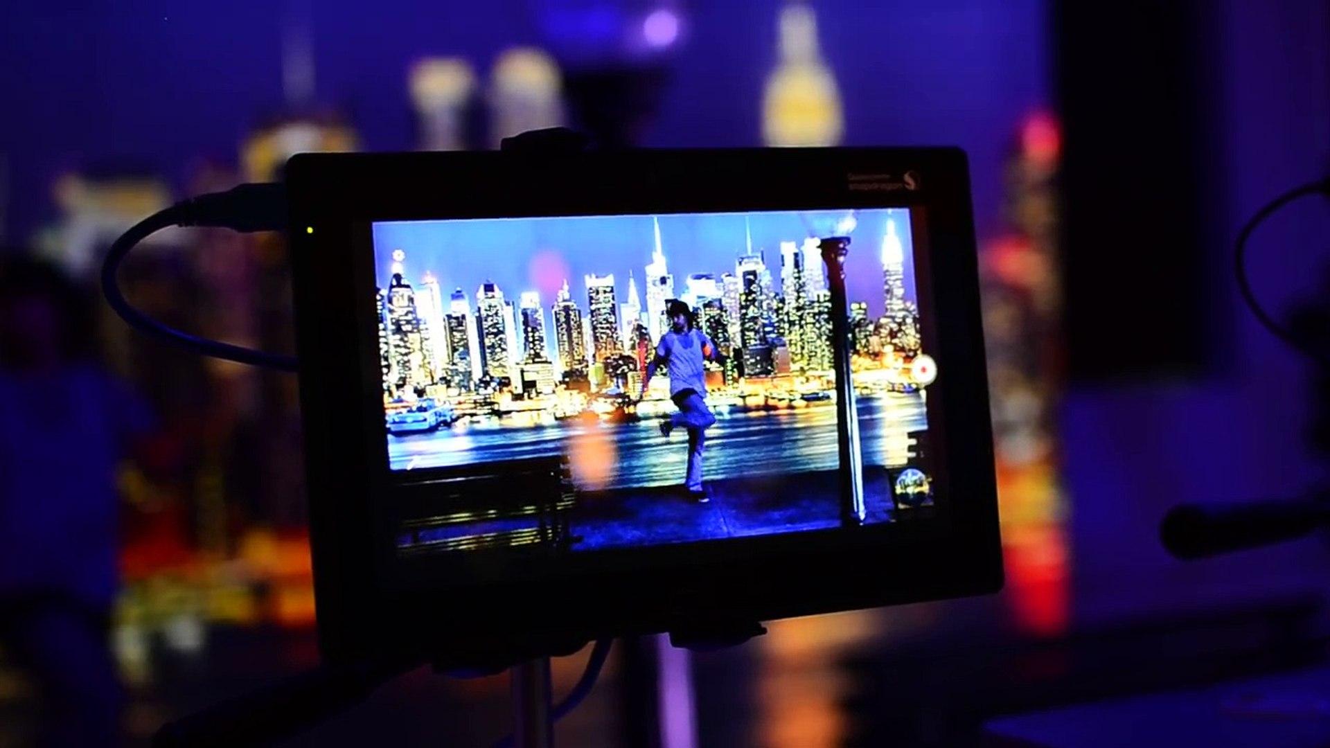 Qualcomm Snapdragon 820 Low Light Video Enhancement