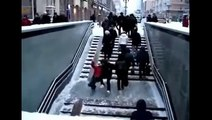 Ha Ha People Are Slipping and Falling - Funny Whatsapp Video   WhatsApp Video Funny   Funny Fails   Viral Video
