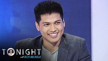 TWBA: Why Vin Abrenica decides to move in ABS-CBN?