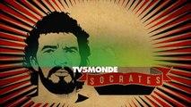 LES REBELLES DU FOOT - Os Rebeldes do Futebol - Apresentação Éric Cantona