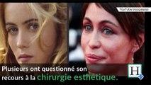 Emmanuelle Béart répond aux critiques sur son physique