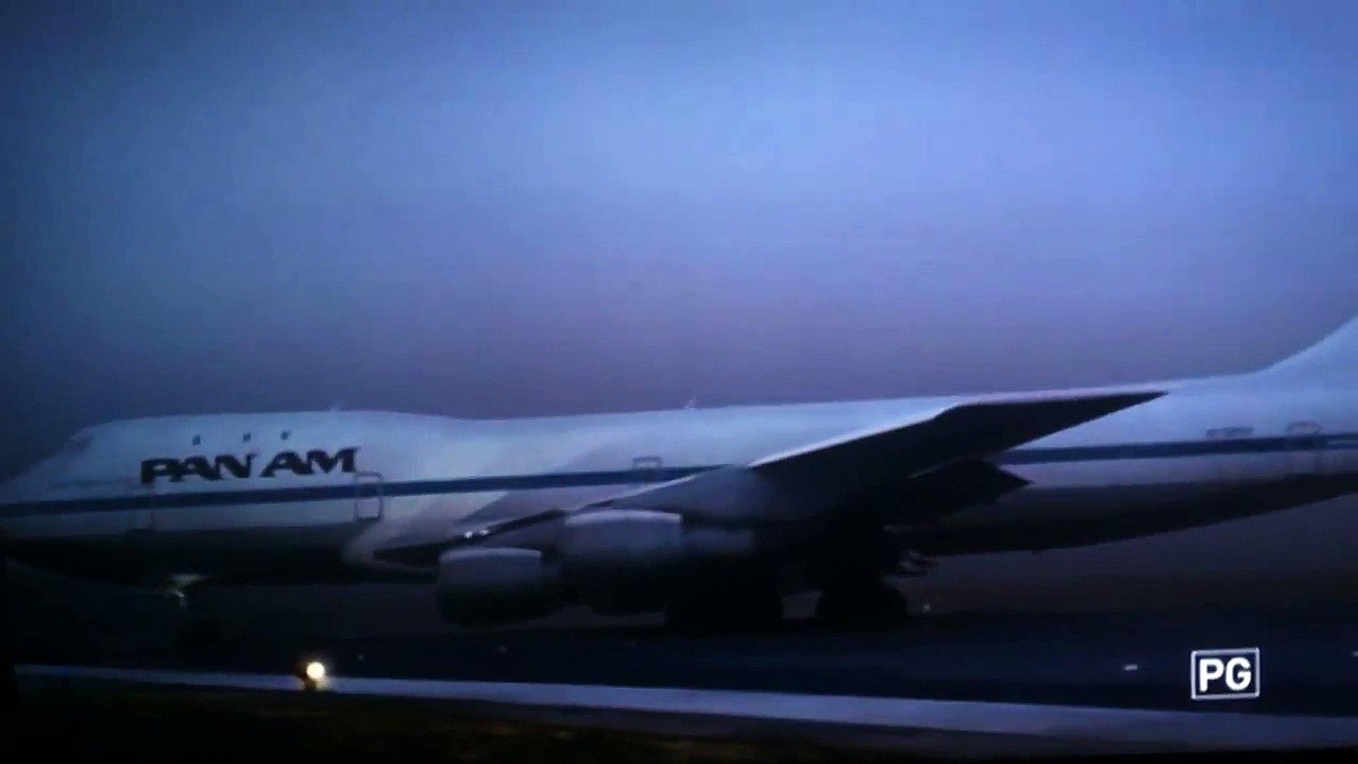 Air Crash Investigation Promo - Disaster At Tenerife (S16E03)