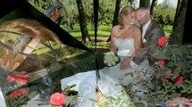Bruidsreportage Marije en Mathijs in Arnhem en Echteld (Kasteel Wijenburg) op 24-09-2009