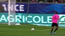 France vs Scotland 1-0 Olivier Giroud (Friendly 2016)