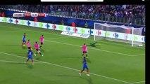 France vs Scotland 2-0 Olivier Giroud Goal (Friendly 2016)