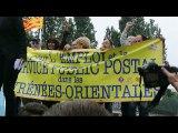 La France insoumise, défilé du 5 juin 2016