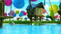 Five Little Ducks - Najlepsze piosenki dla dzieci po angielsku – Muzyka dla dzieci
