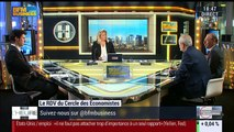 Le Cercle des Économistes: Quels sont les impacts des inondations sur la croissance française? - 06/06