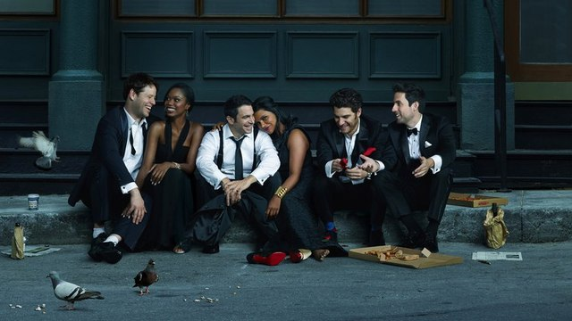 Watch The Mindy Project Season 4 Episode 23 : There's No Lying in Softball Full Episode Online