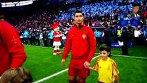 Cristiano Ronaldo Vs Turkey (EURO 2008) HD 720p By Ronnie7M