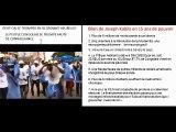 RD CONGO: LE PEUPLE CONGOLAIS SE TROMPE FAUTE DE CONNAISSANCE