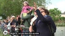 Le 18h de Télénantes : Belem et Débord de Loire