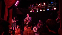 Twin Forks - Vindicated (Dashboard Confessional cover) (10/19/13)