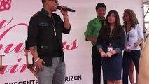 Daddy Yankee in Houston, TX! My Fabulous 15/ Verizon