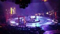 Britney Spears Concert 3/23/09