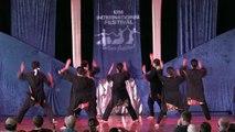 "19. Japanese Traditional Fisherman Dance: ""So ranbushi"" - Japanese Student Association"