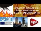 CYPECAD MAP - Présentation module FDS - Simulation Dynamique des Incendies.mp4