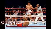 Muhammed Ali neden öldü,Muhammed Ali'nin unutulmaz sözleri !!!