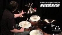 "Paiste 19"" 2002 Crash Cymbal (1061419-1041113BB)"
