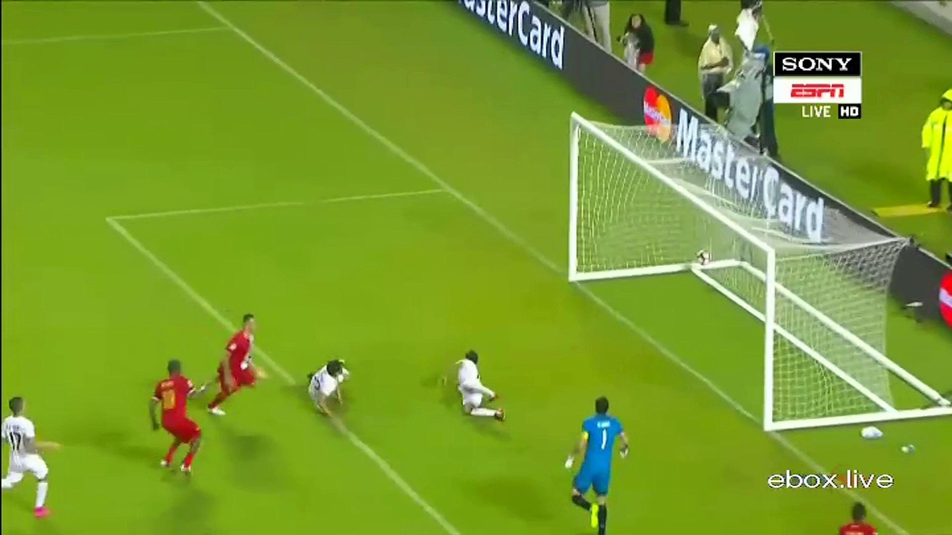 Blas Perez Goal HD - Panama 2-1 Bolivia 06.06.2016