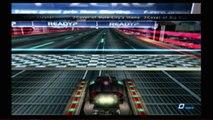 "F-Zero GX Snaking MCSO 29""229 with Black Bull"