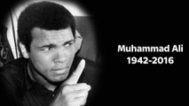 ECW Figure Wrestling Honor Muhammad Rest In Peace