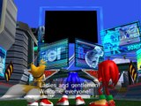Sonic Riders Heros Story - Part 1 -