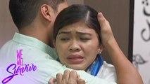 We Will Survive: Maricel hugs Pocholo